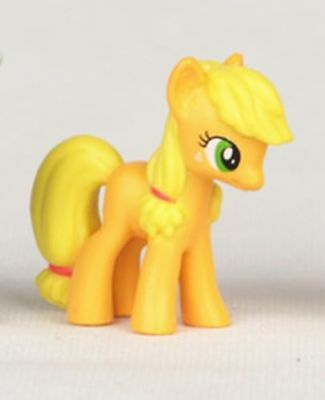 MY LITTLE PONY FRIENDSHIP IS MAGIC Figure 2#