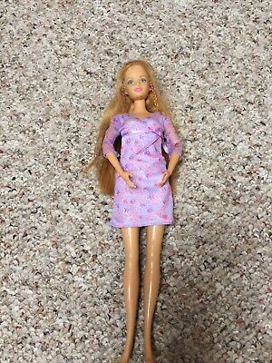 Pregnant MIDGE HAPPY FAMILY BARBIE DOLL no belly no baby 1st issue