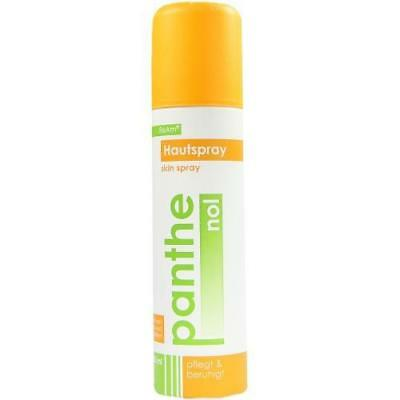 PANTHENOL Haut Spray 150 ml PZN 6830228