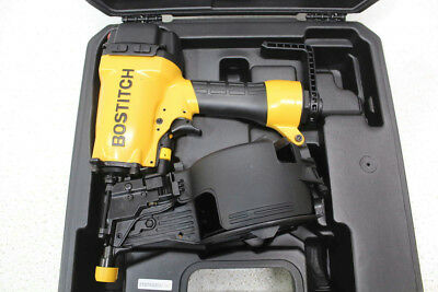"""Stanley Bostitch N66C-1 Siding & Fencing Nailer 1-1/4"""" to 2-1/2"""""""