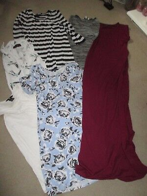 Ladies Clothes Bundle Size 8 -10 New Look,Dorothy Perkins,H&M,New Look,Next-6pc