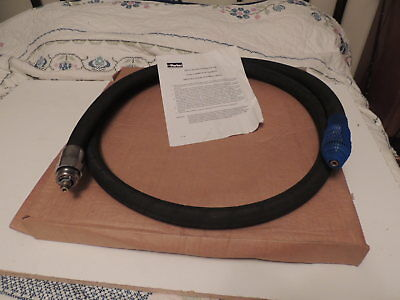 "PARKER Flex Ever Ultimate Gasoline Hose Vapor Recovery 8'6"" New NOS 7246BVXS-102"