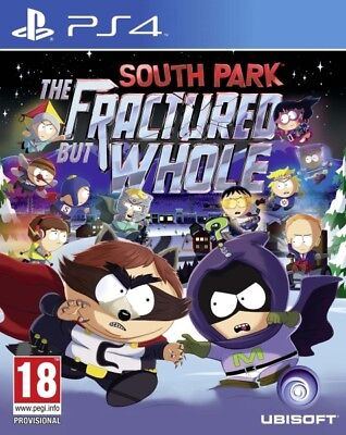 South Park: The Fractured But Whole (PS4) *NEU*