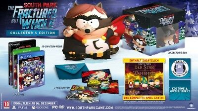 South Park: The Fractured But Whole Collectors Edition (XONE) *NEU*