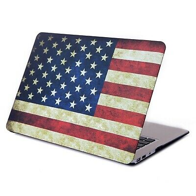 MacBook Air 13 Case Cover Designer Hard Shell for Apple Models: A1369 / A1466