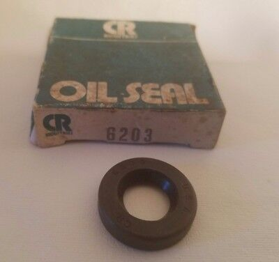 Chicago Rawhide CR 6203 Oil Seal