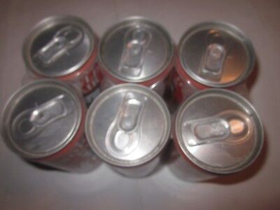 1982 WORLD'S FAIR BEER 6 pk Cans 3rd Edition Knoxville Doug Atkins NFL Vols