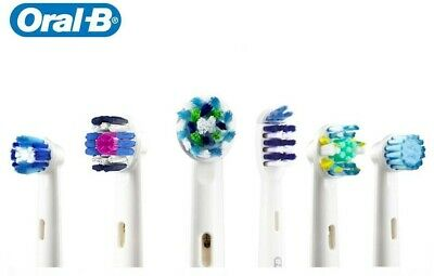 Electric Toothbrush Replacement Brush Heads 100% Original *choose*