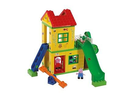 Big Play Bloxx Peppa play house - Peppa Wutz Spielhaus # 800057076