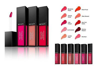 Revlon Colorstay Moisture Stain * Choose Your Colour * New