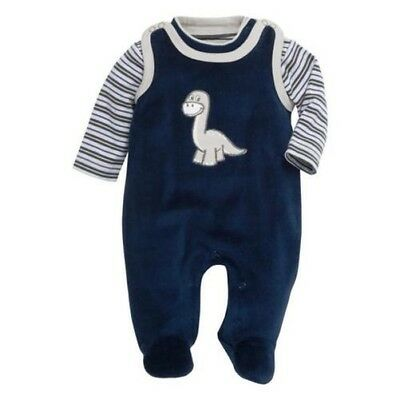 SCHNIZLER Bodysuit Set Nicki Dino Size can be selected