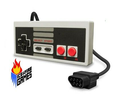 New Classic Gamepad Controller for Nintendo NES