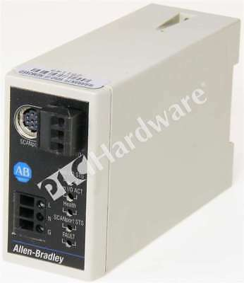 Allen Bradley 1203-GD1 /C Remote I/O Communication Module for AC Drive No Latch