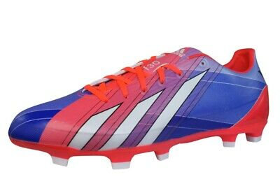 competitive price ce9fc b09f7 Adidas F30 TRX FG Messi Hommes Chaussures de football Terrain Sec - Violet