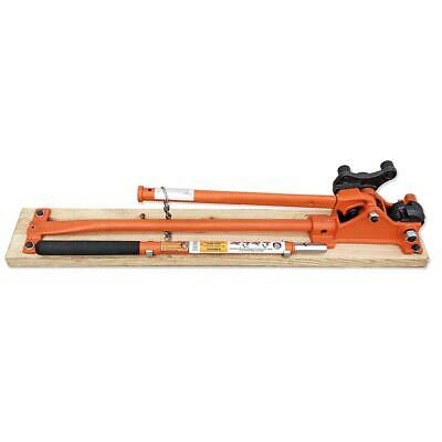 BN Products MBC-16B 12-Inch #5 Heavy Duty Complete Manual Bender/Cutter