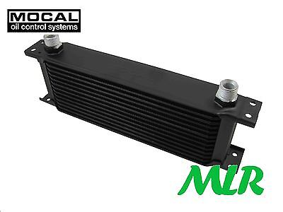 Citroen Xsara Saxo Vts C1 Oc5133-8 Mocal 13 Row 1/2Bsp Oil Cooler Mlr.qx