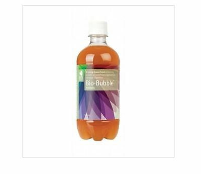 3 x 500ml NTS HEALTH Bio-Bubble Probiotic ( total 1.5L )