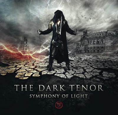 THE DARK TENOR Symphony Of Light  CD NEU & OVP