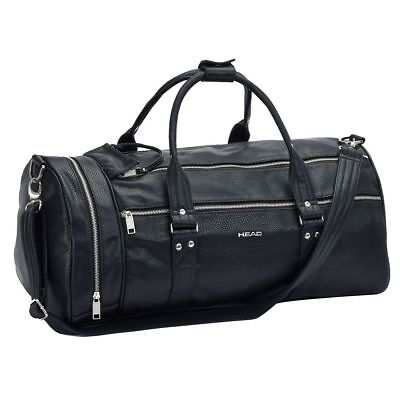 Head Contemporary Monte Carlo Holdall Leisure Weekend Luggage Travel Duffle Bag