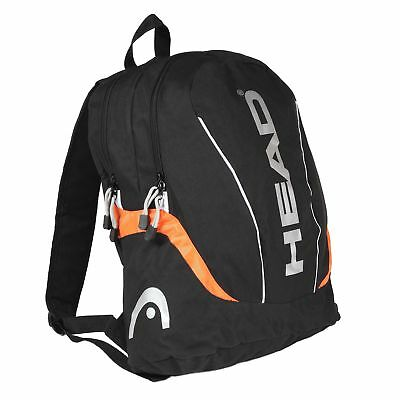 Head Centaur Backpack Sports Gym Leisure Travel School Hiking Camping Rucksack