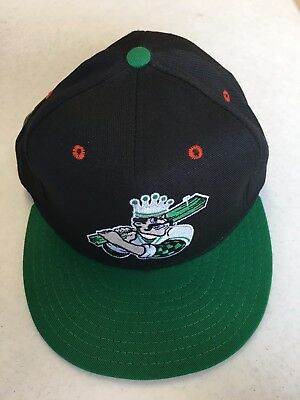 RETRO SAN FRANCISCO Giants Clinton Lumberkings Fitted Hat Free Shipping db63e5841f4