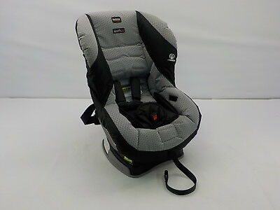 Britax Roundabout G4 Convertible Car Seat Onyx O 12500
