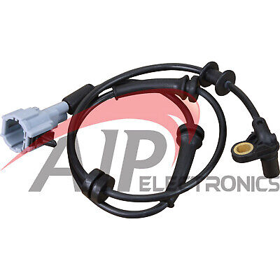 New Front Left Driver Side ABS Wheel Speed Sensor For 2004-2007 Nissan Infiniti