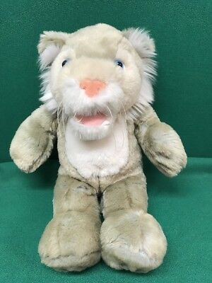 High School Musical - Wildcat The Mascot Soft Toy, Made For Disney Store