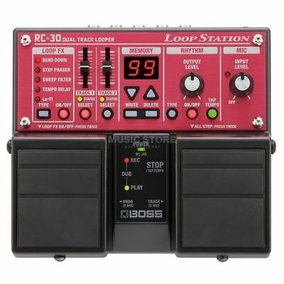 Boss Boss - RC-30 Loop Station