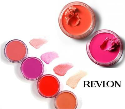 Revlon Photoready Glowy Dewy Cream Blush Blusher 12.4G * Choose Colour *