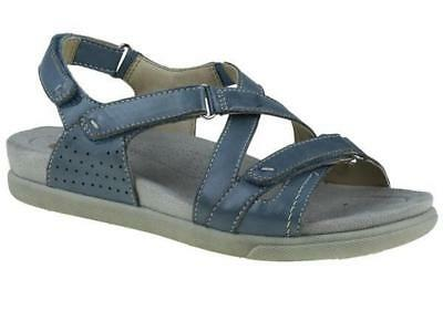Planet Shoes Fe Womens Comfort Sandals Adjustable/Cushioned With Arch Support