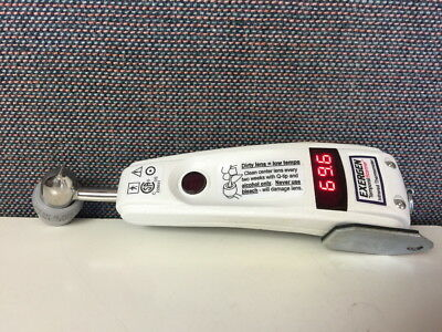 EXERGEN Temporal Scanner Infrared Hospital Doctor Thermometer TAT 5000