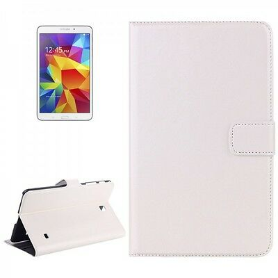Backcover white cover for Samsung Galaxy Tab 4 8.0 SM-T330 t330 Case Bag New