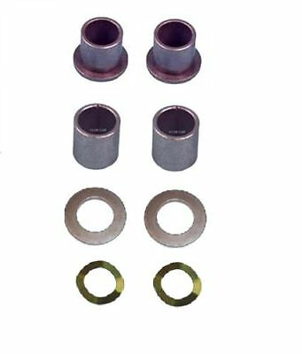 Club Car Ds Spindle Bronze Bushings, Thrust Wave Washers  Upper & Lower 81 & Up