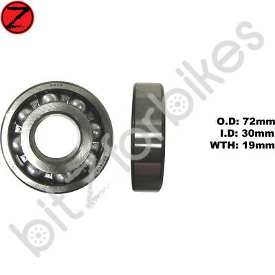 Crank Bearing Right Hand Kawasaki KLX 250 S H (2006-2007)