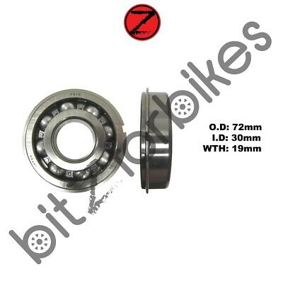 Crank Bearing Right Hand Yamaha XS 650 (1975-1981)