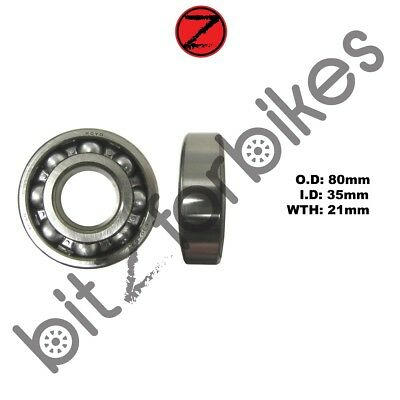 Crank Bearing Right Hand Honda SLR 650 (1997-1998)