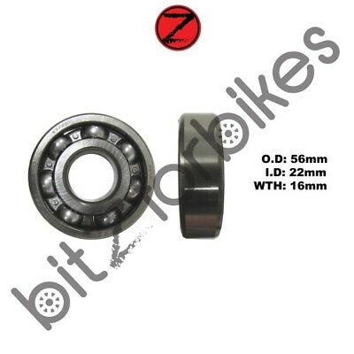 Crank Bearing Right Hand Honda CRF 150 R (2007-2014)