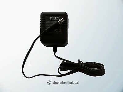 AC-AC Adapter For Radio Shack RadioShack SSM-60 Power Supply Cord Cable Charger