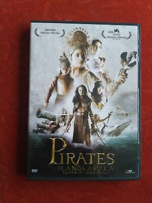 DVD Pirates  Occasion