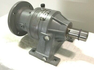 Bonfiglioli 301L2 Modular Linear Planetary Gearbox Reducer 1:12.1 Footed 21HP