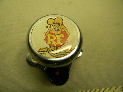 Rat Fink Heavy Duty Ball Bearing Suicide Spinner Knob Ratrod New Item Mazooma