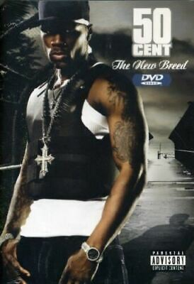 50 Cent - The New Breed (DVD) - Damaged Case