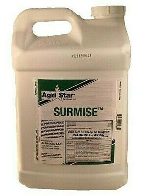 Surmise Herbicide - 2.5 Gallons (Replaces Rely 280, Liberty & Cheetah)
