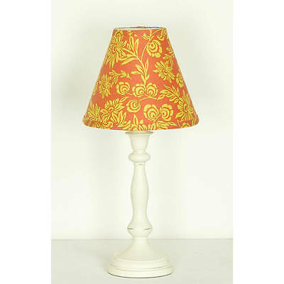 Cotton Tale Sumba Lamp and Shade