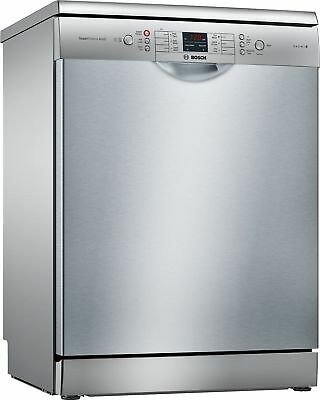 Bosch 60cm Series 4 Freestanding Dishwasher SMS46GI01A