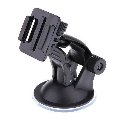 Strong Suction Cup Window Windshield Car Mount Holder for GoPro Hero 4/3+