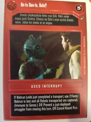 Ccg Individual Cards Star Wars Ccg Special Edition Womp Rat Nrmint Mint Swccg Toys Hobbies Carnivorous rodents native to tatooine, womp rats are a menace to any permanent settlement. ccg individual cards star wars ccg