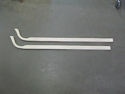 Amish Made Replacement Plow Handles One pair  Ash    NEW