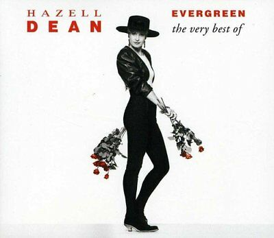 Hazell Dean - Evergreen - The Very Best Of [Greatest Hits] 2CD NEW/SEALED